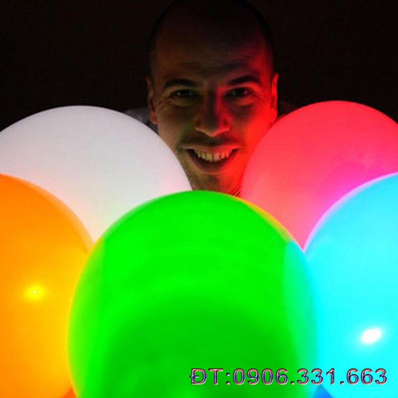bong bóng đèn led trang trí