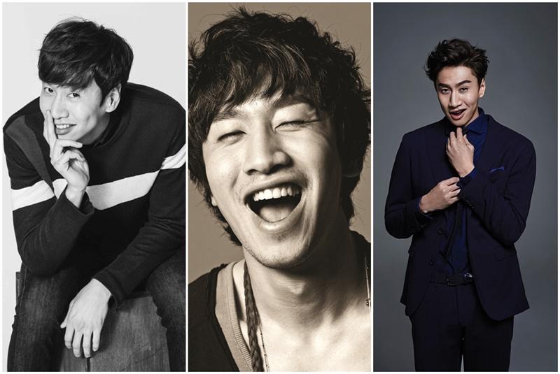 Lightstick của idol Lee Kwang Soo