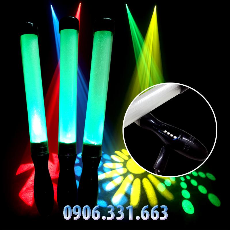 light stick đổi màu