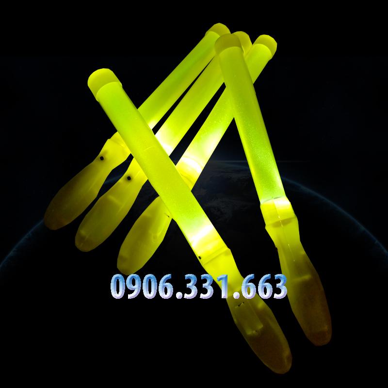 light stick giá rẻ màu vàng