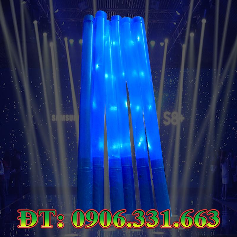 Light stick xanh dương