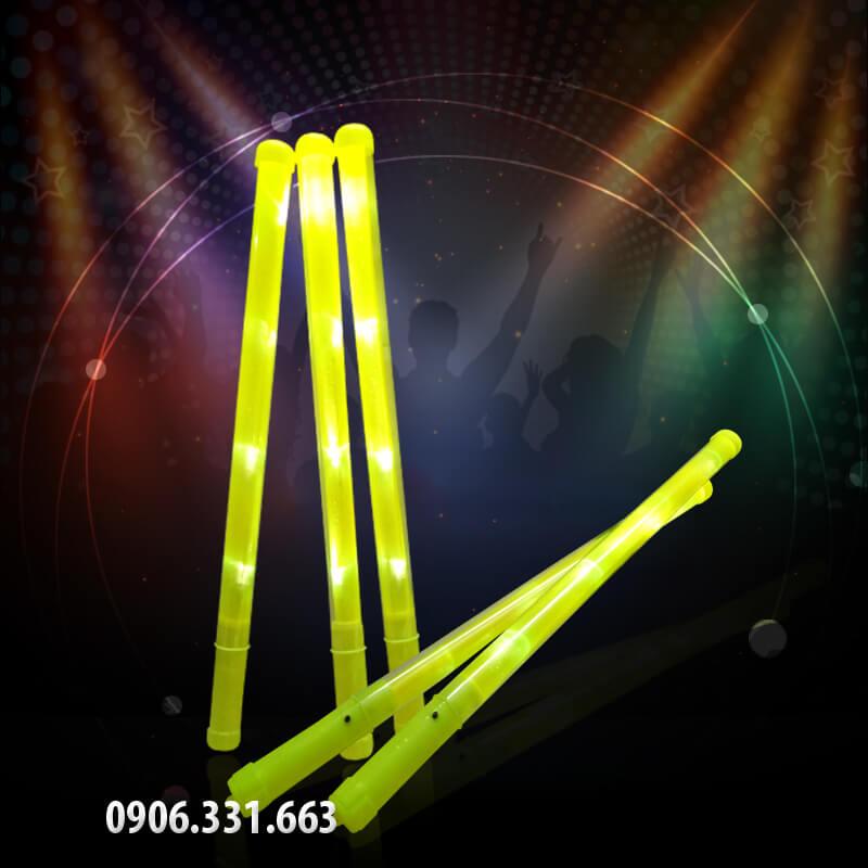 Light stick yellow