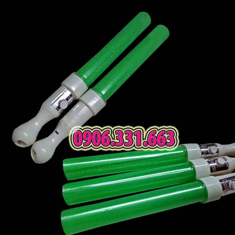 light stick phát sáng led xanh lá