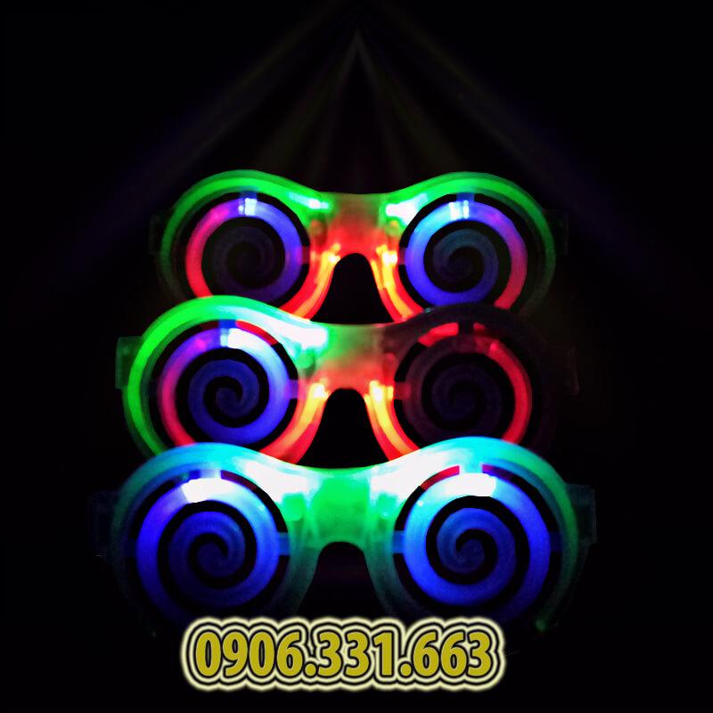 mắt kính phát sáng cao cấp