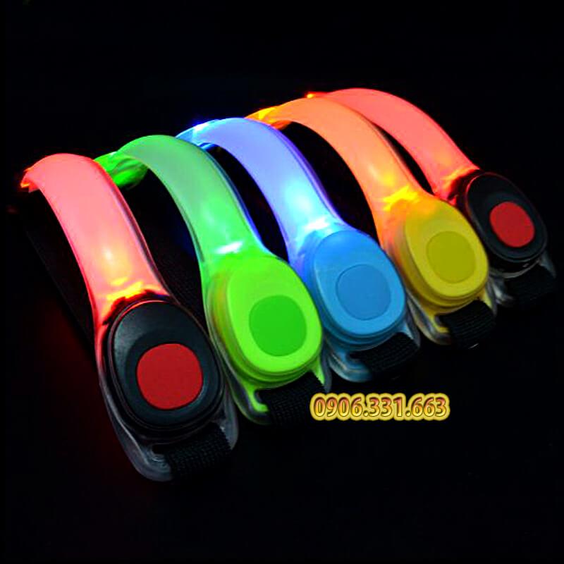vòng tay đèn led